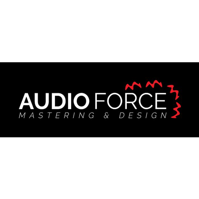 AudioForce logo
