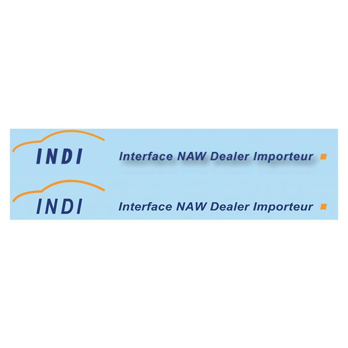 Indi Platform - Logo herstellen